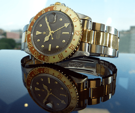 Picture for category Luxurious Watch