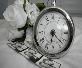 Picture for category Silver Watch