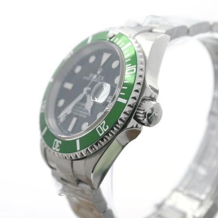 Men chain watch