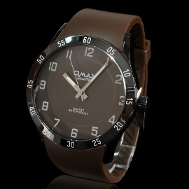 men strap  watch