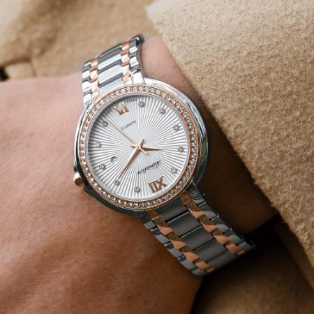women chain watch